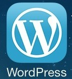 WordPressアイコン